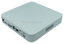Cheap Thin client mini pc DDR3 RAM8GB HTPC mini PC SSD 32Gb