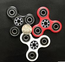 2017 Factory Price Fidget New Design Ball Bearing Hand Spinner Toys Anti Stress Toys fingertip gyro