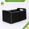 Multi-purpose Collapsible Car Foldable Trunk box / Tidy Organiser outdoor Storage Box
