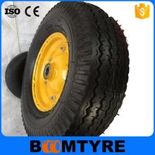 tyre made in China rubber pneumatic tire forklift wheel rim lock ring