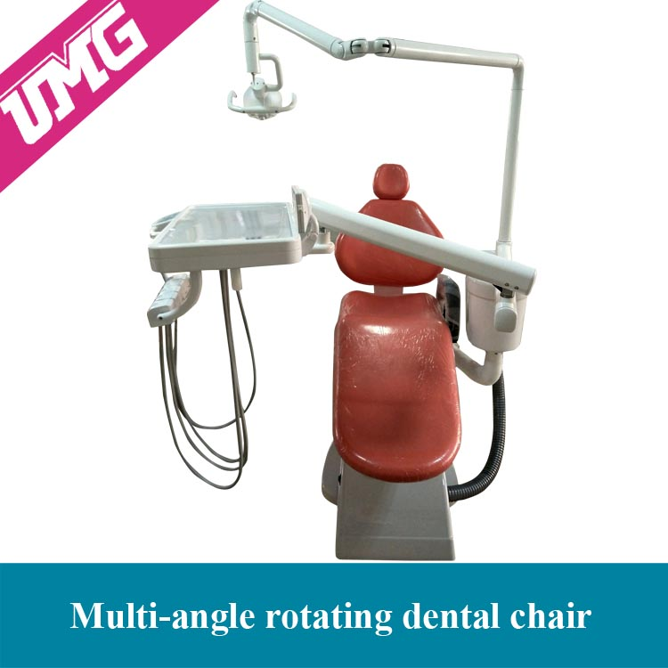 UMG Promotion low price castellini dental chairs, china cheap used dental equipment