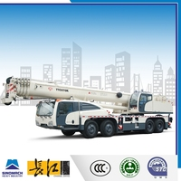 best price of mobile crane 70 ton