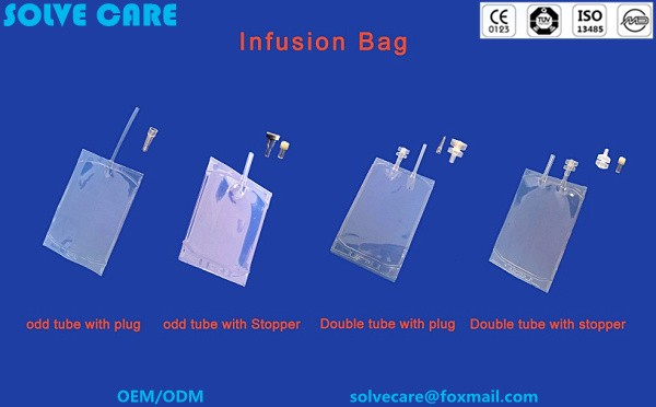 iv bag manufacturer
