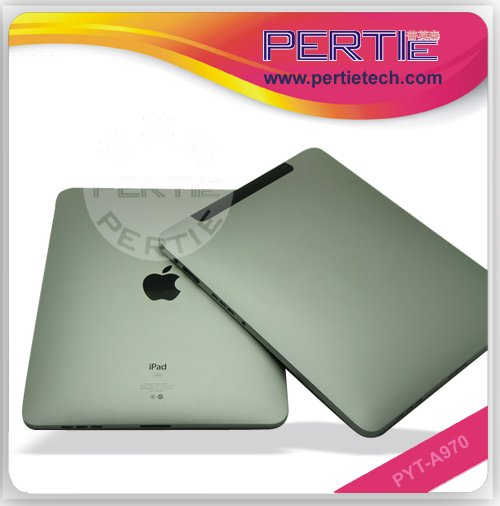 9.7inch touch screen tablet pc Cortex-A8 MCIMX515 512M 4G PYT-A970