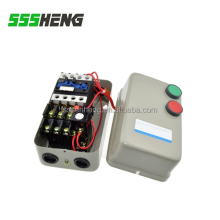 High Efficiency Wireless Remote Motor Magnetic Starter
