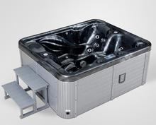 jacuzzy swimming pool use balboa system bathtub