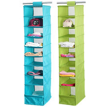 Household Fabric Hanging Organizers