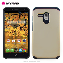 2017 IVYMAX New design Ultra thin plastic mobile phone case for Alcatel one touch fierce XL/ OT5054N