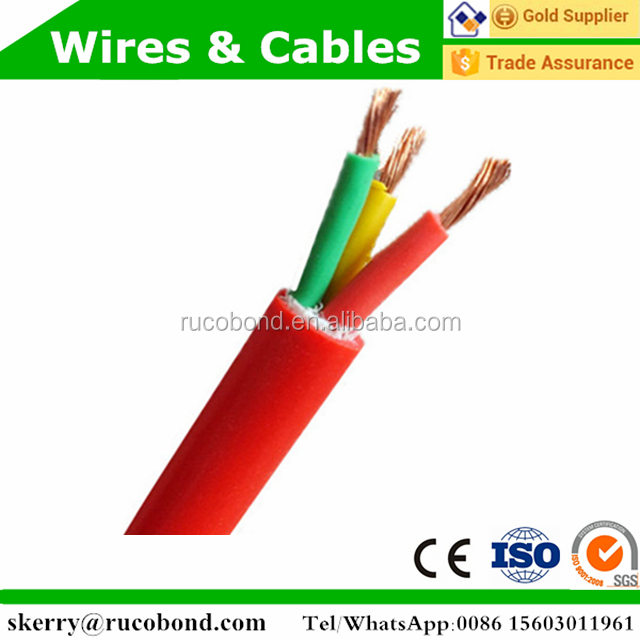 low voltage pvc insulated sheathed aerial power cables