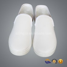 Cleanroom safety shoes for kitchen , industrial , antistatic safety shoes
