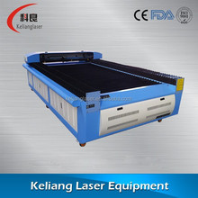 1325, 150 w power co2 lasersnijmachine, hout lasersnijden apparatuur china fabriek