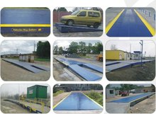 weighbridge TM 60/18