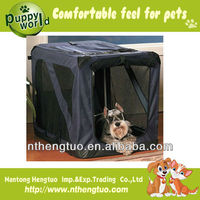 pet car travel bag/folding carrier/pet carrier