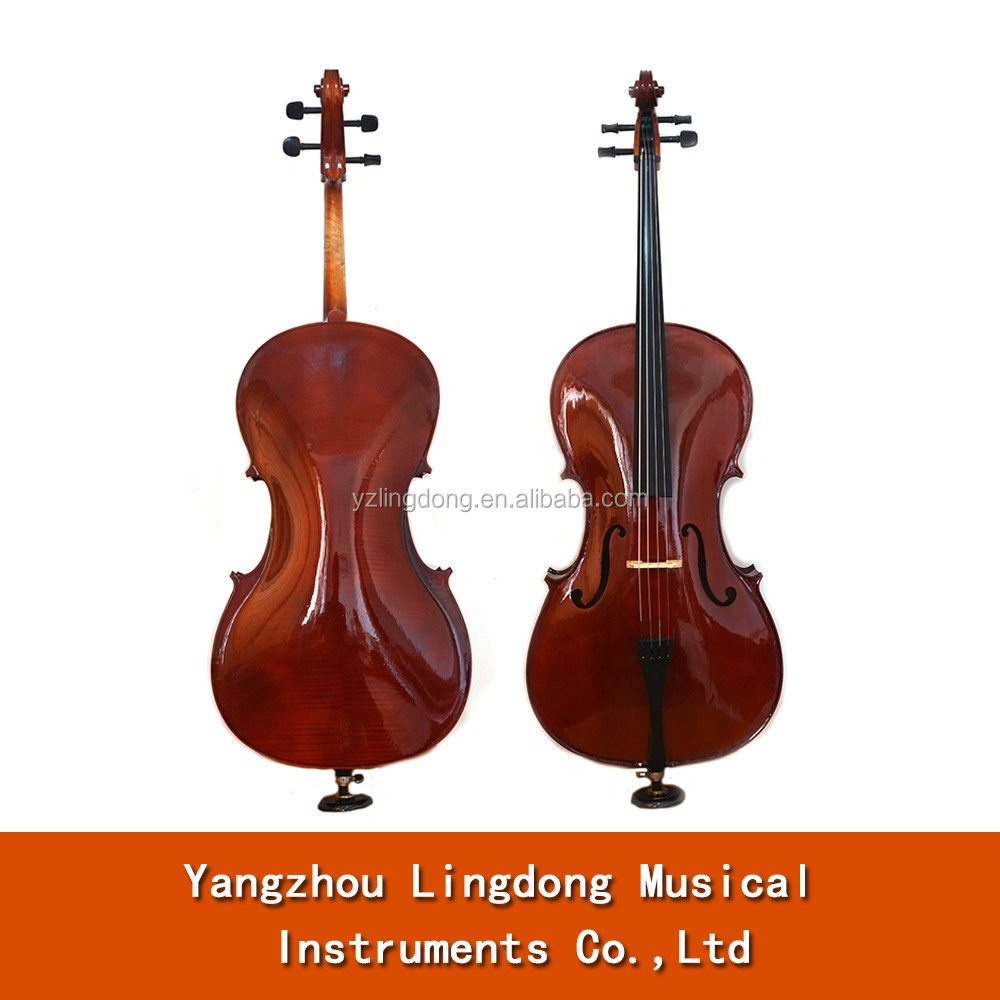 high level phoenix handcraft cello