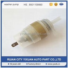 Hot sale factory direct price washer pump Lada Volga wahser pump