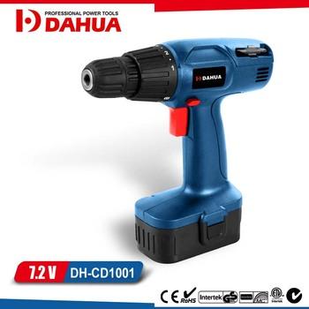 battery drill machine