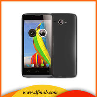 Hot WIFI GPS Mtk 6572 Dual Core Dual Sim Android 4.2 3g 5 Inch Custom Smart Mobile Phone S51