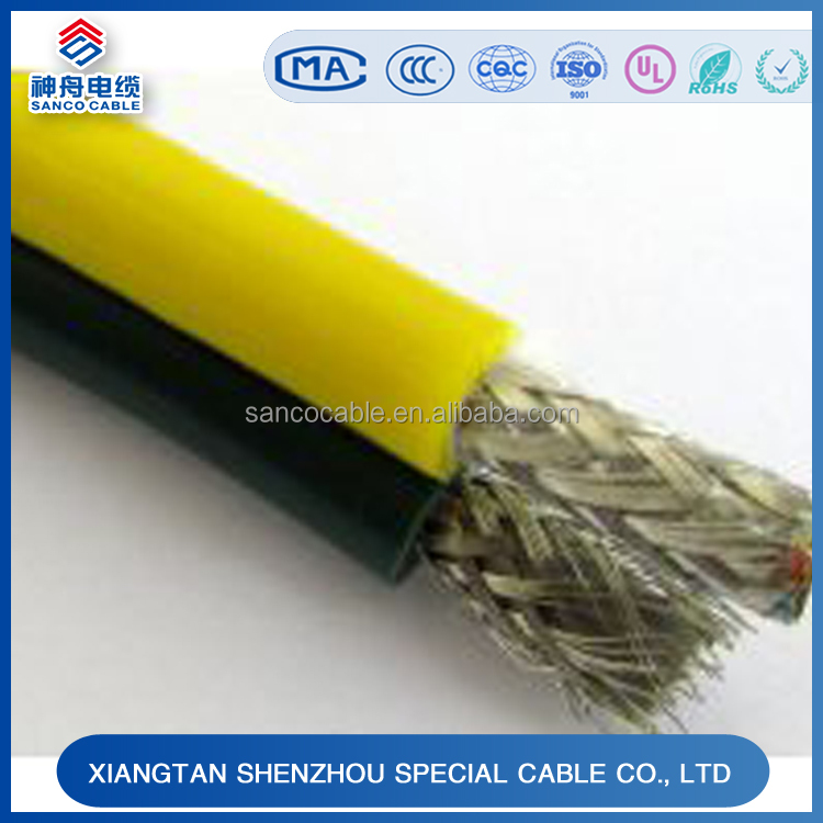 Hot Sale Wire Seller Pvc Jacket Custom Special Cable