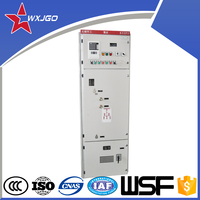 Indoor compact high voltage vacuum power distribution equipment