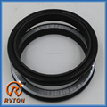 spare part of bulldozer U 16187 floating oil seal