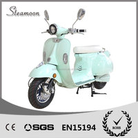 EEC approved electric motorcycle cub 72V1200W
