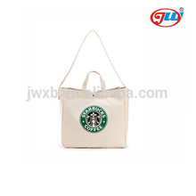 hot sale reusable cotton shopping bag