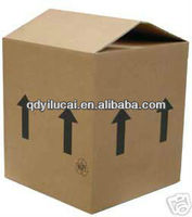 Recycled Customized Cardboard Packaging Box