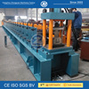 Metal Shelf Storage Rack Forming Machine