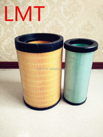 Diesel engine parts Air filter 11019-911215 for Bus