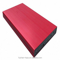 Custom Durable Sheet Metal Enclosure Electronics Products Case made in china