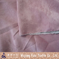 Soft Healthy Breathable Plain Suede Polyester Blockout Fabric