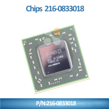 GPU IC Chip ATI 216-0833018 BGA Notebook Chipset High Quality
