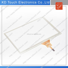 Screen printing Capacitive Touch Screen