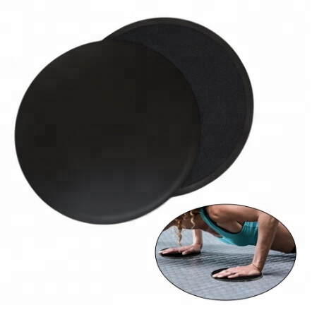 <strong>fitness</strong> gliding discs core sliders dual sided