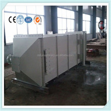 Automatic plaster of the paris powder production machine plant
