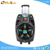 Supply all kinds of mini speaker ball,plastic speaker 15 inch,led light with bluetooth speaker