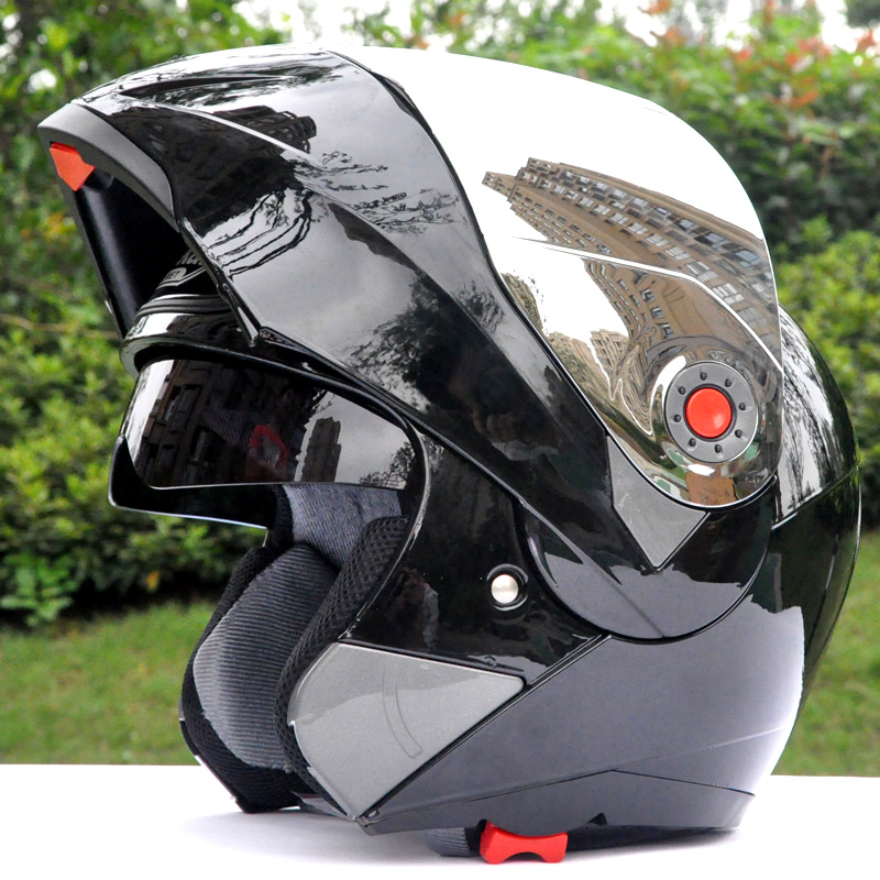 DOT Flip up High Quality Motorcycle Bike Helmet for Wholesale