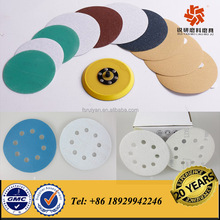 125mm sanding disc for wood, vehicles, metal and paint removal