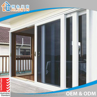 Thermal Barrier Energy- saving Sliding door(Polyurethane Pour)