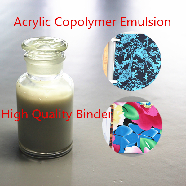 China Supplier binders chemicals for paints factory use