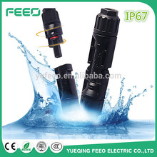 CE IP67 specifications solar connector 1000v mc4 connection with cable