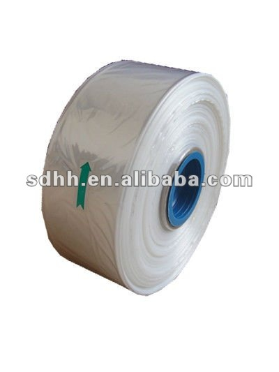 Pof Heat Shrink Plastic Packing Film