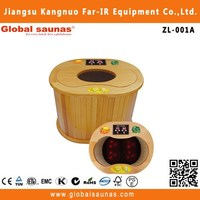 portable infrared sauna heater parts for ZL-001A
