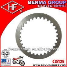 Motorcycle steel plate GS125 PRESSURE PLATE FOR MOTORCYCLE-HF