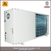 sell well and high end air to water heat pump dc split
