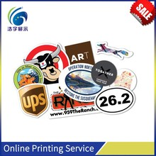 Advertising Display 4 colour offset printing Photographic Digital Printing
