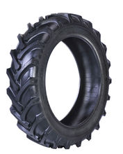 Agricultural irrigation bias tires and natural rubber inner tubes 12.4-24 14.9-24