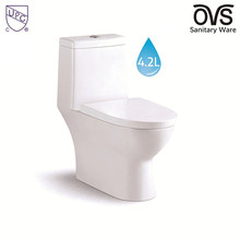 American Standard One Piece Floor Mounted Wc Toilet