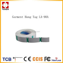rewritable adhesive UHF RFID sticker tag for alcohol tracking