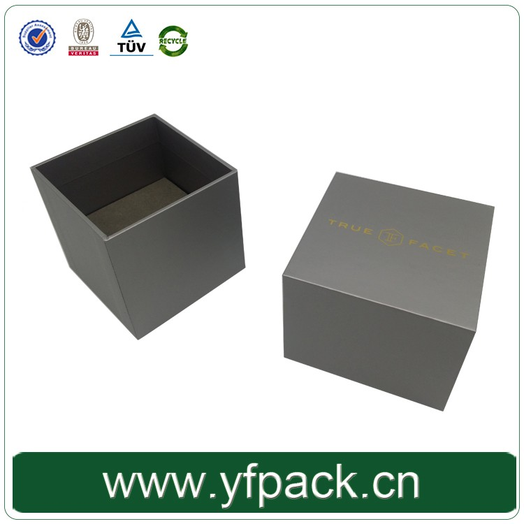 Guangzhou professional custom birthday luxury jewelry bracelet packaging box